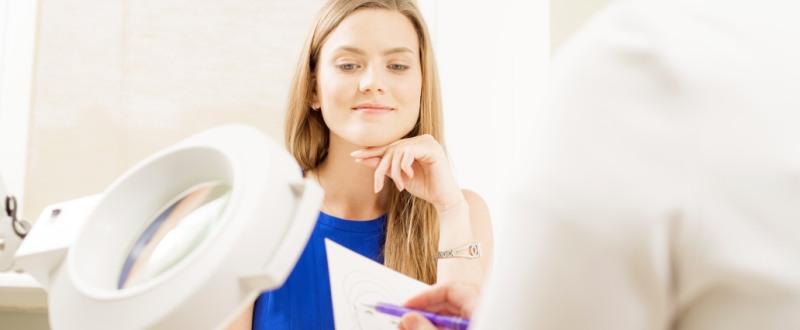 free consultation beauty clinic